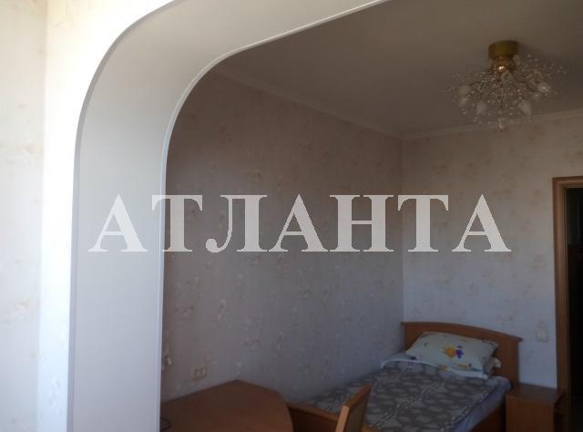 Продается 3-комнатная квартира на ул. Академика Вильямса — 50 000 у.е. (фото №4)