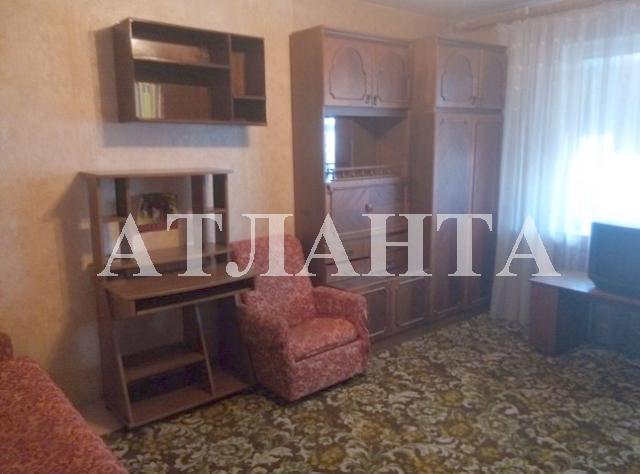 Продается 3-комнатная квартира на ул. Академика Вильямса — 50 000 у.е. (фото №5)
