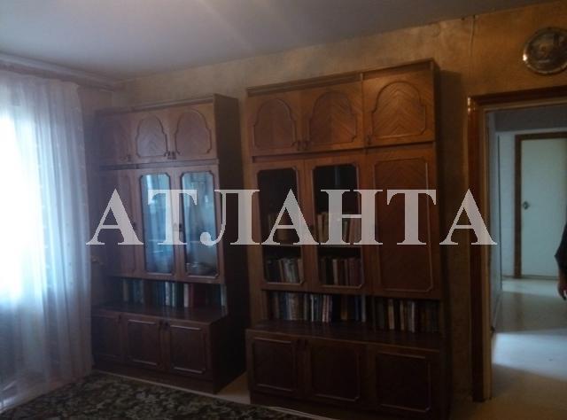 Продается 3-комнатная квартира на ул. Академика Вильямса — 50 000 у.е. (фото №6)