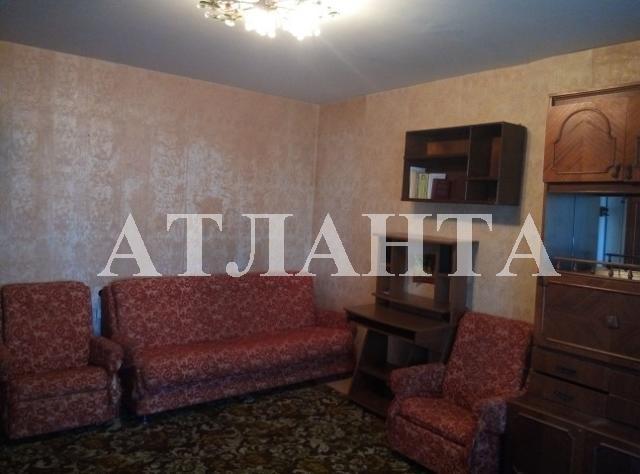Продается 3-комнатная квартира на ул. Академика Вильямса — 50 000 у.е. (фото №7)