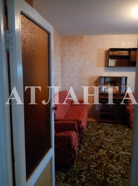 Продается 3-комнатная квартира на ул. Академика Вильямса — 50 000 у.е. (фото №8)