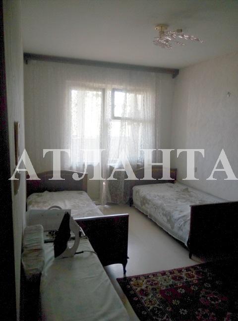 Продается 3-комнатная квартира на ул. Академика Вильямса — 50 000 у.е. (фото №9)