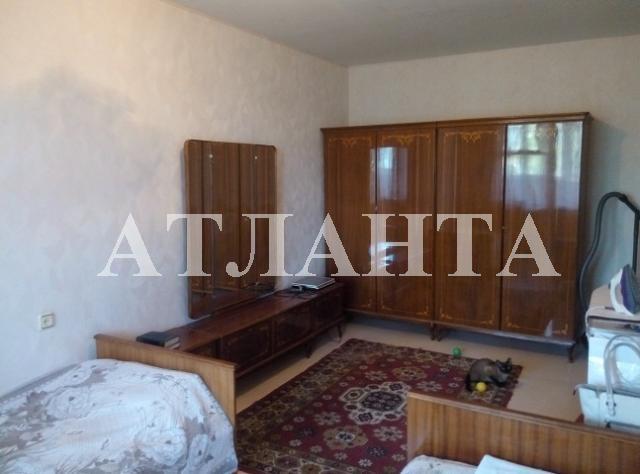 Продается 3-комнатная квартира на ул. Академика Вильямса — 50 000 у.е. (фото №10)