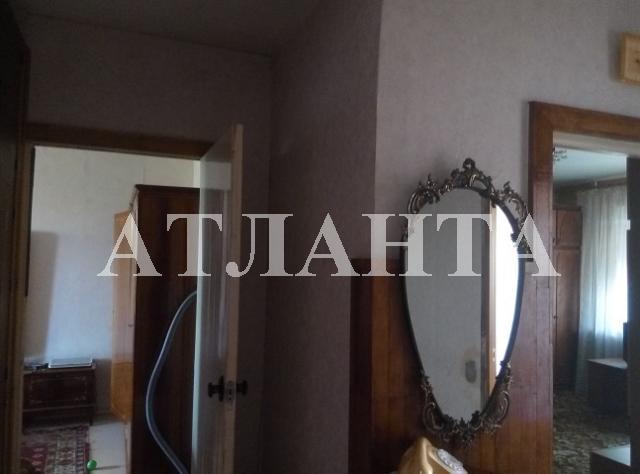 Продается 3-комнатная квартира на ул. Академика Вильямса — 50 000 у.е. (фото №12)