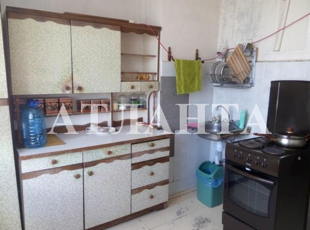 Продается 3-комнатная квартира на ул. Академика Вильямса — 50 000 у.е. (фото №16)