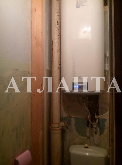 Продается 3-комнатная квартира на ул. Академика Вильямса — 50 000 у.е. (фото №19)