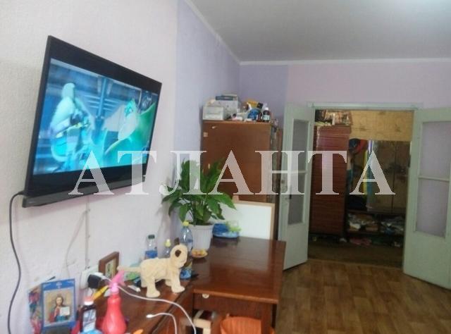 Продается 3-комнатная квартира на ул. Ильфа И Петрова — 45 000 у.е. (фото №3)
