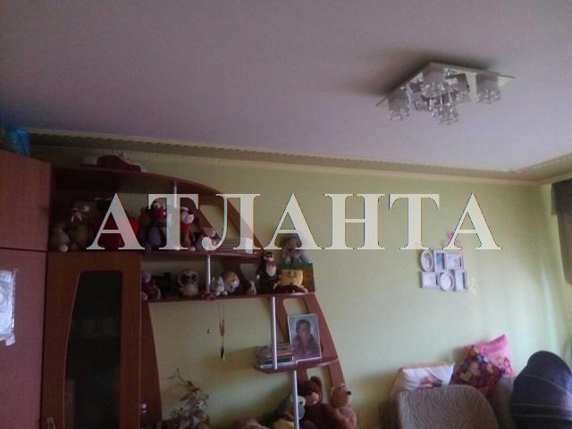 Продается 2-комнатная квартира на ул. Академика Глушко — 42 000 у.е. (фото №2)