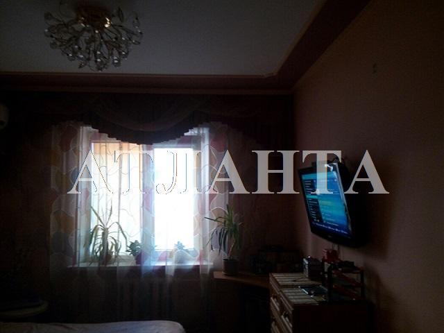 Продается 2-комнатная квартира на ул. Академика Глушко — 42 000 у.е. (фото №3)