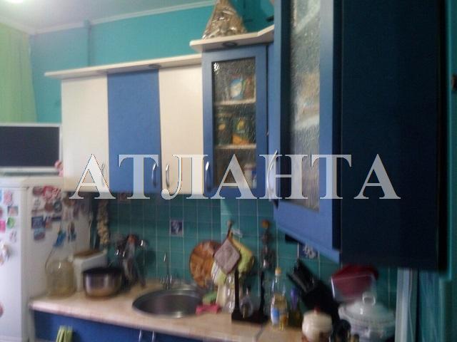 Продается 2-комнатная квартира на ул. Академика Глушко — 42 000 у.е. (фото №4)