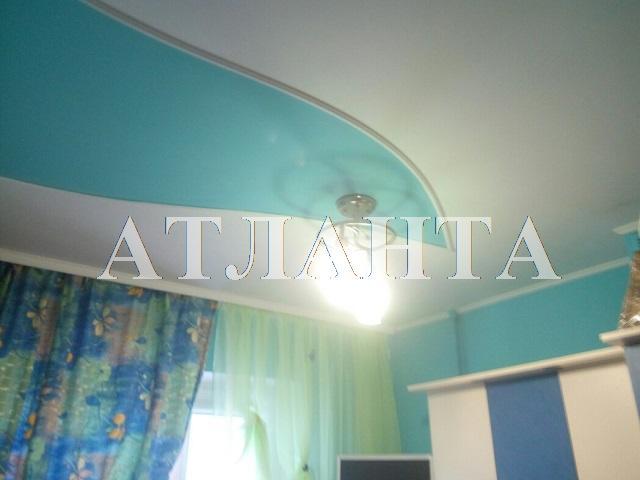 Продается 2-комнатная квартира на ул. Академика Глушко — 42 000 у.е. (фото №6)