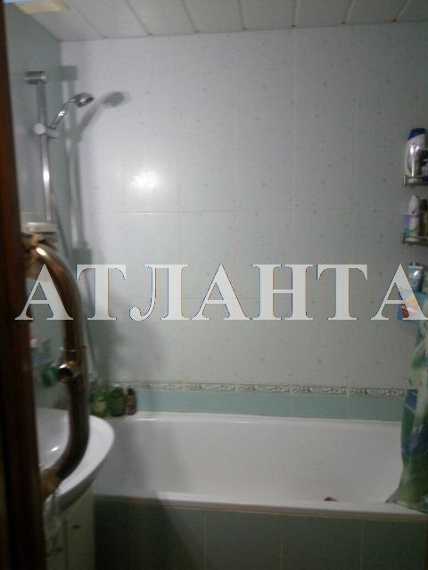 Продается 2-комнатная квартира на ул. Академика Глушко — 42 000 у.е. (фото №7)