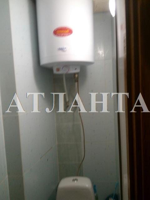 Продается 2-комнатная квартира на ул. Академика Глушко — 42 000 у.е. (фото №9)