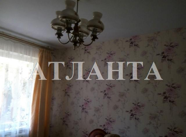 Продается 1-комнатная квартира на ул. Академика Вильямса — 26 000 у.е.