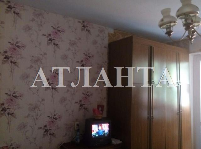Продается 1-комнатная квартира на ул. Академика Вильямса — 26 000 у.е. (фото №2)