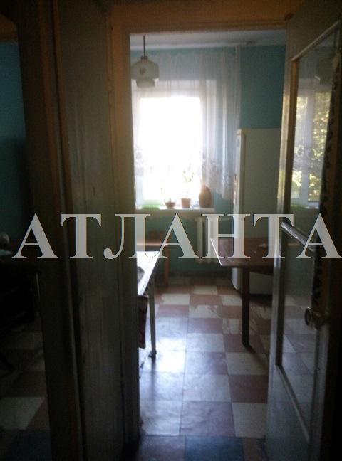 Продается 1-комнатная квартира на ул. Академика Вильямса — 26 000 у.е. (фото №4)