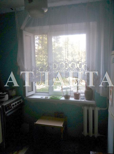 Продается 1-комнатная квартира на ул. Академика Вильямса — 26 000 у.е. (фото №5)