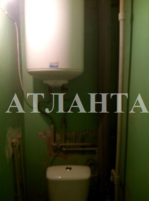 Продается 1-комнатная квартира на ул. Академика Вильямса — 26 000 у.е. (фото №7)