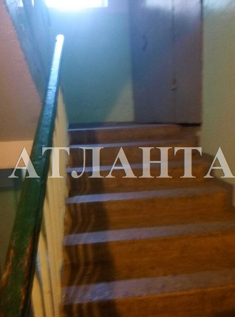 Продается 1-комнатная квартира на ул. Академика Вильямса — 26 000 у.е. (фото №8)