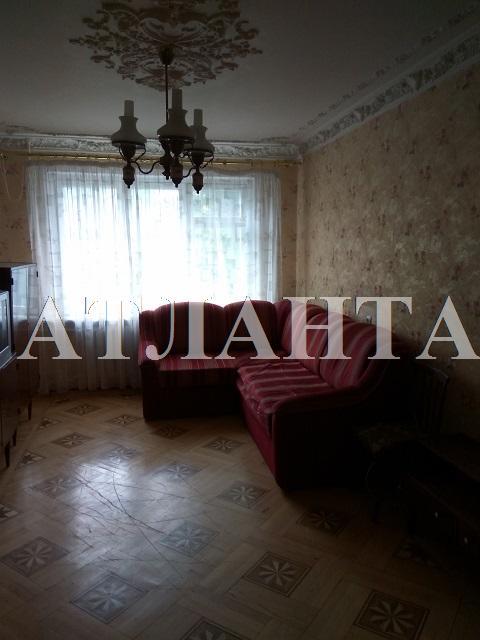 Продается 3-комнатная квартира на ул. Академика Королева — 56 000 у.е. (фото №5)