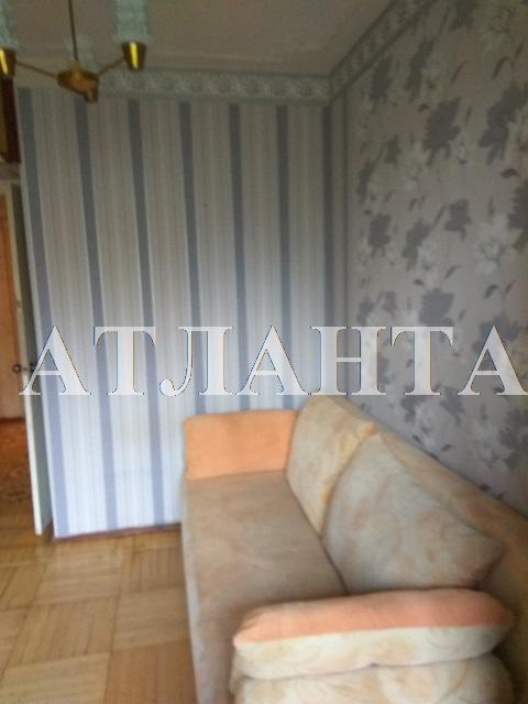Продается 3-комнатная квартира на ул. Академика Королева — 56 000 у.е. (фото №7)
