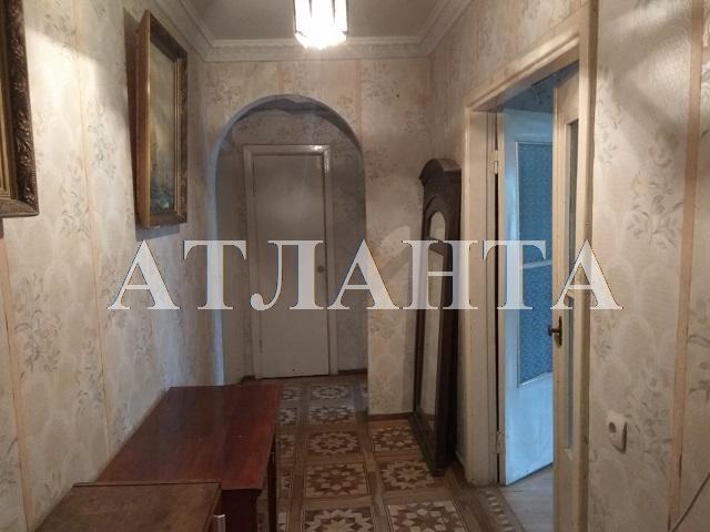 Продается 3-комнатная квартира на ул. Академика Королева — 56 000 у.е. (фото №9)