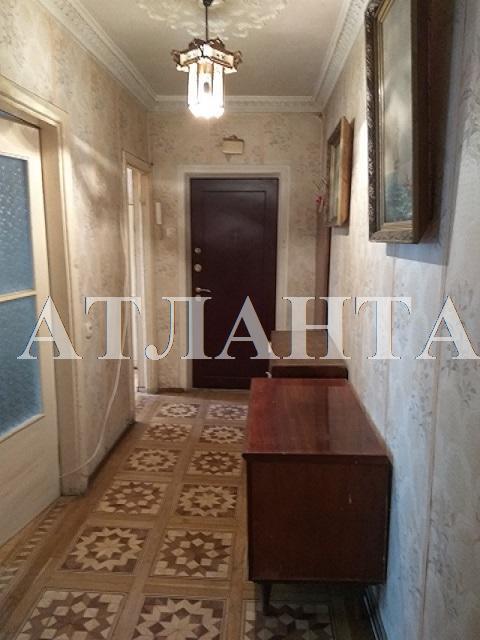 Продается 3-комнатная квартира на ул. Академика Королева — 56 000 у.е. (фото №13)