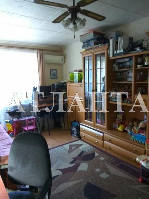 Продается 1-комнатная квартира на ул. Ильфа И Петрова — 27 000 у.е.