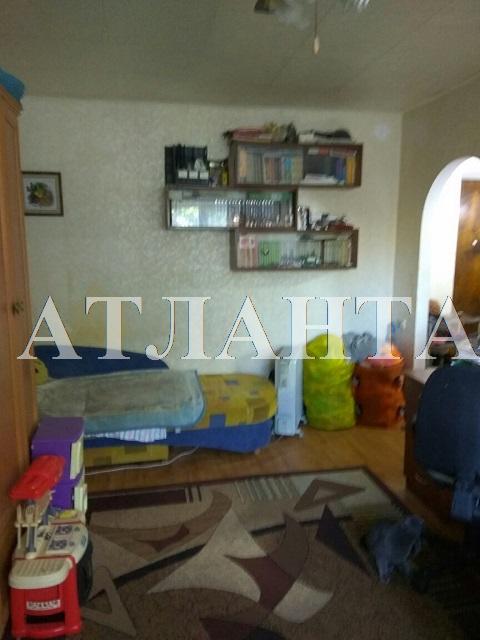 Продается 1-комнатная квартира на ул. Ильфа И Петрова — 27 000 у.е. (фото №2)