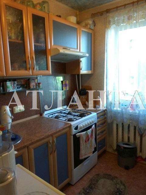 Продается 1-комнатная квартира на ул. Ильфа И Петрова — 27 000 у.е. (фото №4)