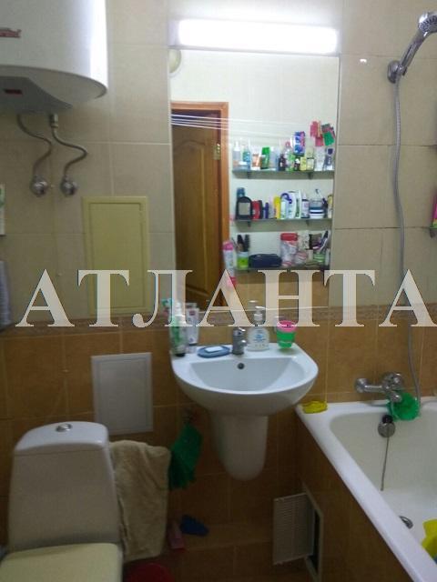 Продается 1-комнатная квартира на ул. Ильфа И Петрова — 27 000 у.е. (фото №5)