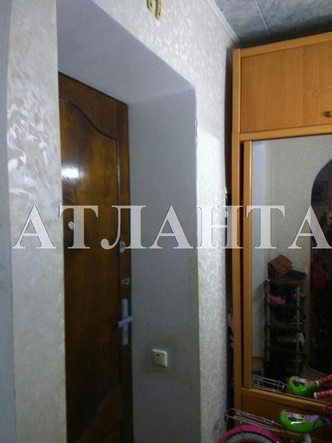 Продается 1-комнатная квартира на ул. Ильфа И Петрова — 27 000 у.е. (фото №6)