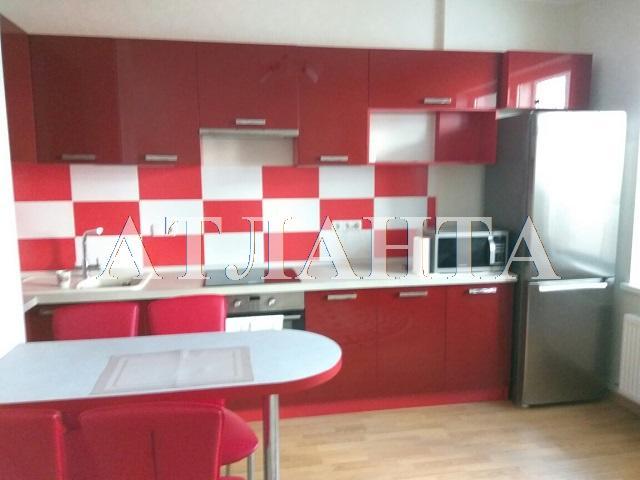 Продается 1-комнатная квартира в новострое на ул. Радужный М-Н — 55 000 у.е. (фото №3)