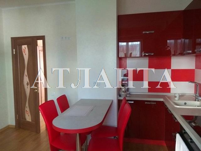 Продается 1-комнатная квартира в новострое на ул. Радужный М-Н — 55 000 у.е. (фото №4)