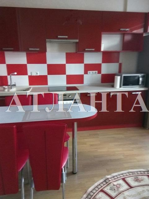 Продается 1-комнатная квартира в новострое на ул. Радужный М-Н — 55 000 у.е. (фото №5)
