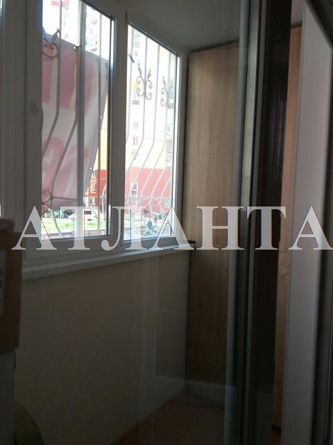 Продается 1-комнатная квартира в новострое на ул. Радужный М-Н — 55 000 у.е. (фото №6)