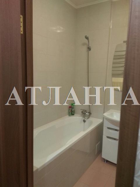 Продается 1-комнатная квартира в новострое на ул. Радужный М-Н — 55 000 у.е. (фото №7)