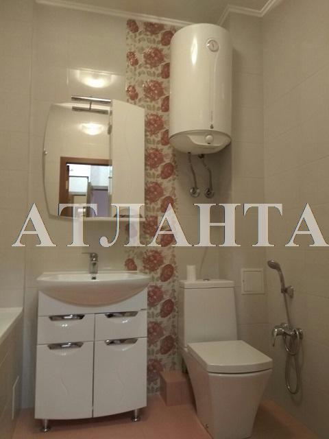 Продается 1-комнатная квартира в новострое на ул. Радужный М-Н — 55 000 у.е. (фото №8)