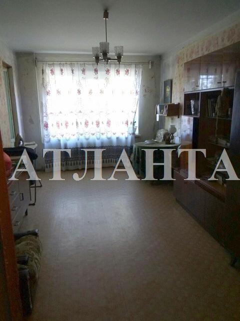 Продается 3-комнатная квартира на ул. Академика Вильямса — 46 500 у.е. (фото №2)
