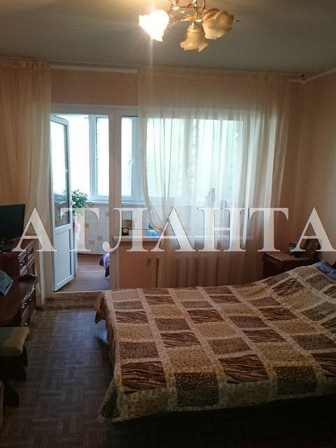 Продается 3-комнатная квартира на ул. Академика Вильямса — 46 500 у.е. (фото №5)