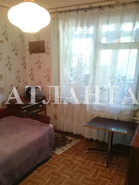 Продается 3-комнатная квартира на ул. Академика Вильямса — 46 500 у.е. (фото №8)