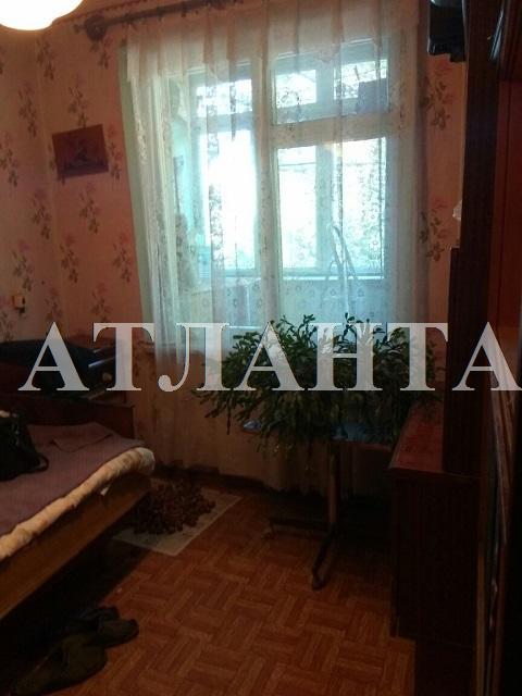 Продается 3-комнатная квартира на ул. Академика Вильямса — 46 500 у.е. (фото №9)