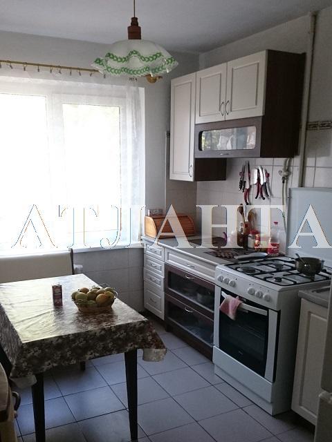 Продается 3-комнатная квартира на ул. Академика Вильямса — 46 500 у.е. (фото №10)