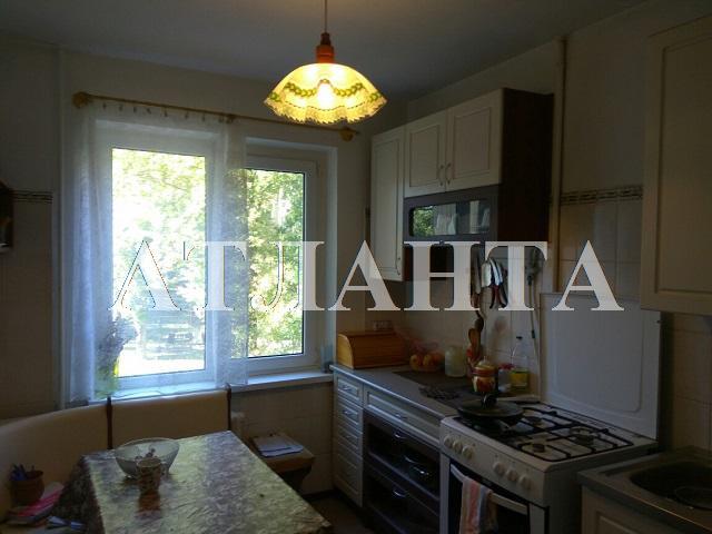 Продается 3-комнатная квартира на ул. Академика Вильямса — 46 500 у.е. (фото №11)