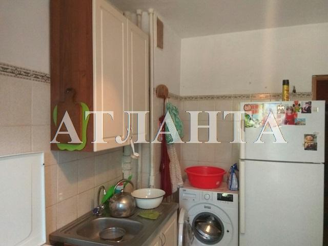 Продается 3-комнатная квартира на ул. Академика Вильямса — 46 500 у.е. (фото №12)