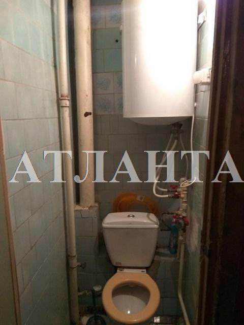 Продается 3-комнатная квартира на ул. Академика Вильямса — 46 500 у.е. (фото №14)