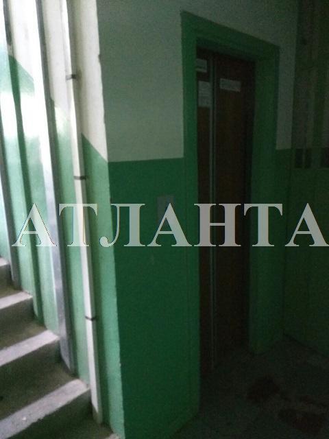 Продается 3-комнатная квартира на ул. Академика Вильямса — 46 500 у.е. (фото №16)