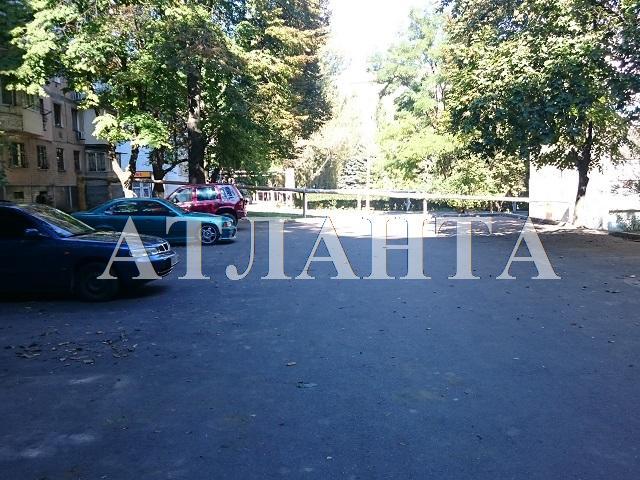 Продается 3-комнатная квартира на ул. Академика Вильямса — 46 500 у.е. (фото №19)