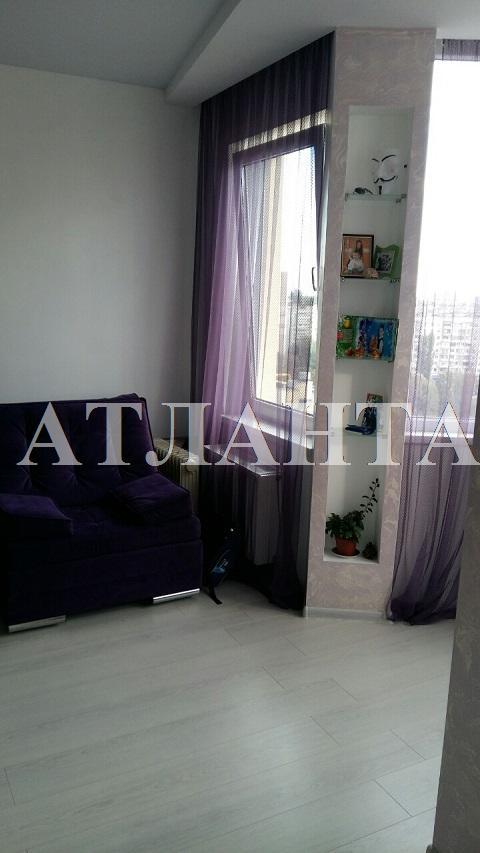 Продается 1-комнатная квартира в новострое на ул. Радужный 1 М-Н — 39 000 у.е.