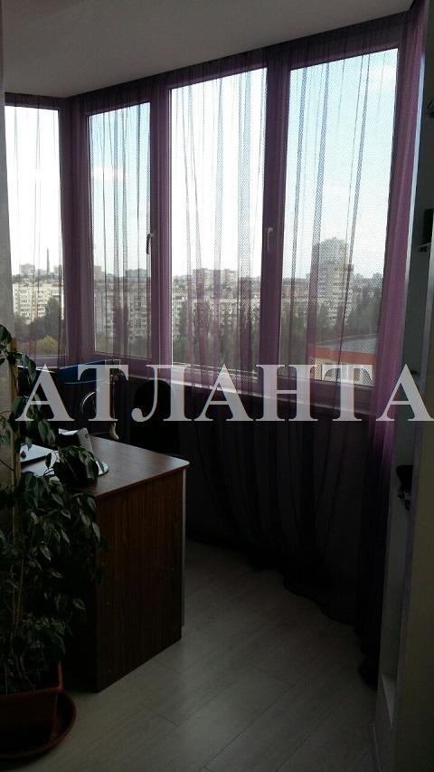 Продается 1-комнатная квартира в новострое на ул. Радужный 1 М-Н — 39 000 у.е. (фото №2)